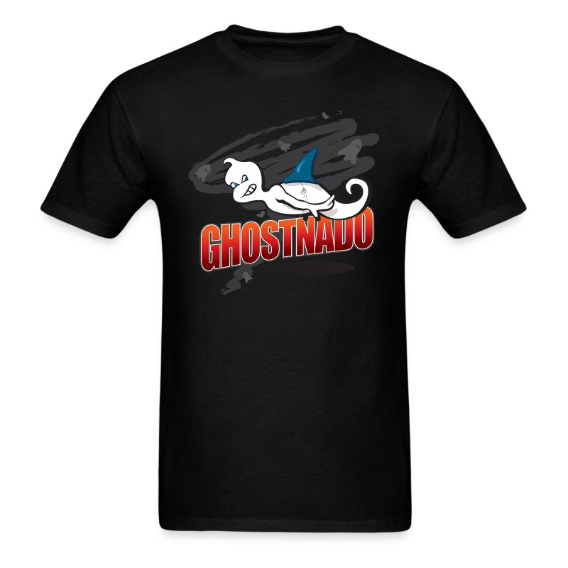 Ghostnado-Tee - Men's T-Shirt