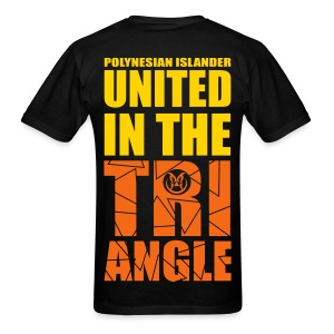 United in the Triangle - Men's T-Shirt