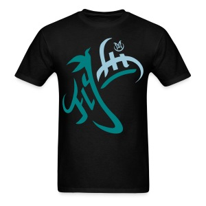 Fly Hi - Men's T-Shirt