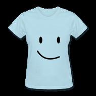 Women's T-Shirts ~ Women's T-Shirt ~ Shirty Shirt