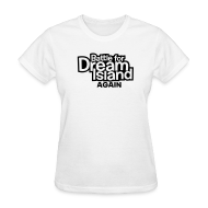 Women's T-Shirts ~ Women's T-Shirt ~ BFDIA Logo (Light)