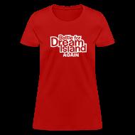 Women's T-Shirts ~ Women's T-Shirt ~ BFDIA Logo (Dark)