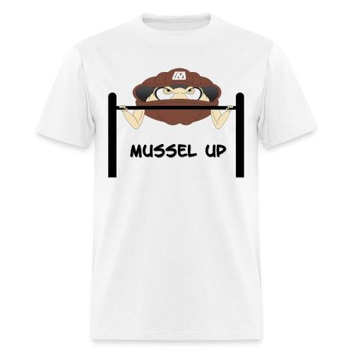 Mussel Up! - Men's T-Shirt