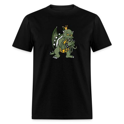 King Koopthulhu - Men's T-Shirt