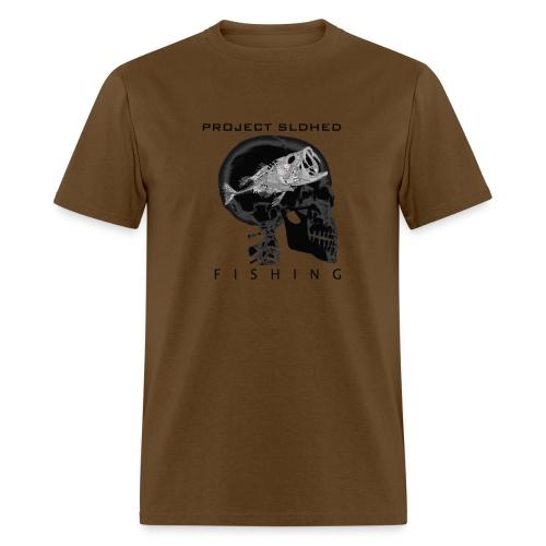 SLDHED FISHING - Men's T-Shirt