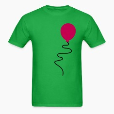 balloon T-Shirts