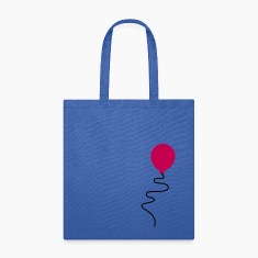 balloon Bags & backpacks