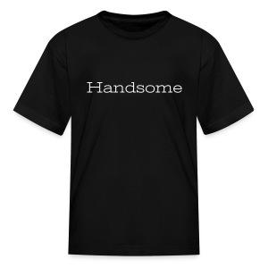 Handsome Kids T-Shirt - Kids' T-Shirt