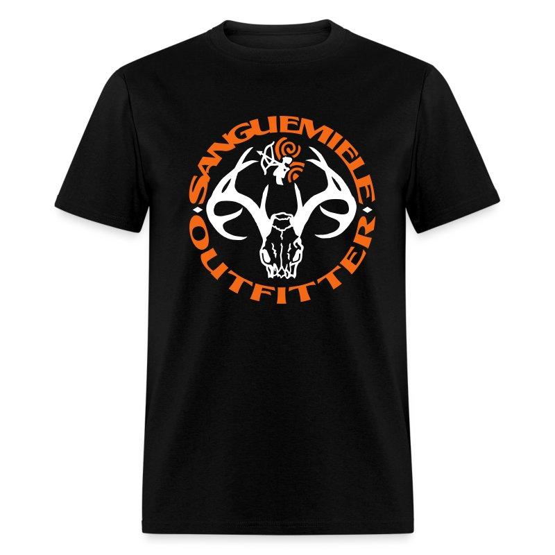 Sem Outfitter Bones T Shirt Spreadshirt