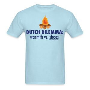 Dilemma - Men's T-Shirt