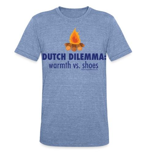 Dilemma - Unisex Tri-Blend T-Shirt