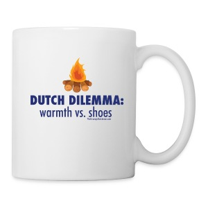 Dilemma - Coffee/Tea Mug