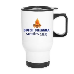 Dilemma - Travel Mug