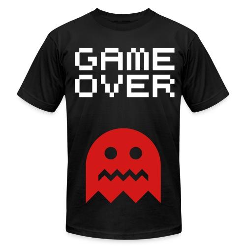 Gamer: Tee (Male) - Men's Fine Jersey T-Shirt