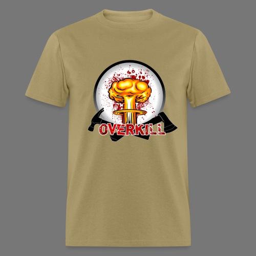 Overkill - Men's T-Shirt