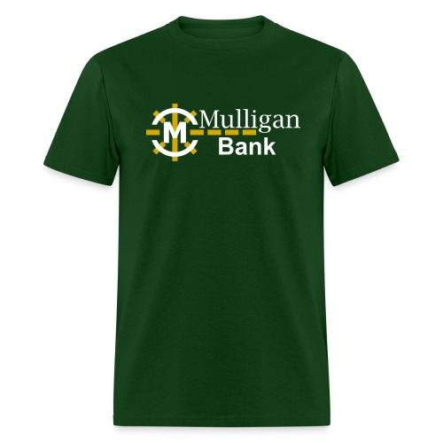 Mulligan Bank - Men's T-Shirt