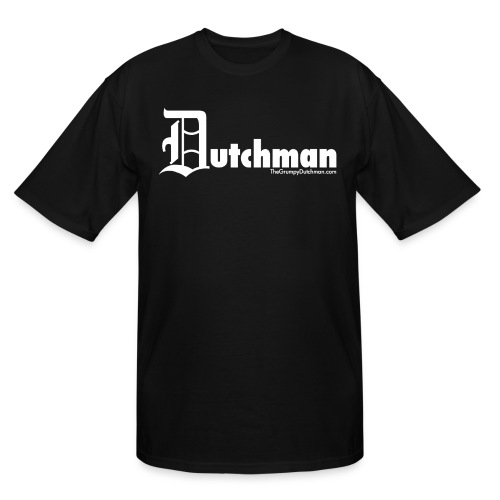 Old E Dutchman - Men's Tall T-Shirt