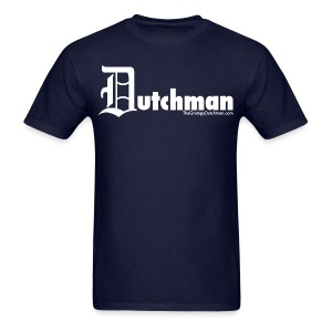 Old E Dutchman - Men's T-Shirt