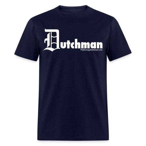 Old E Dutchman - Men's T-Shirt