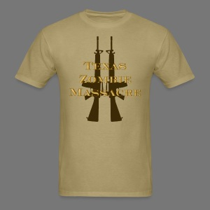 """Massacre"" - Men's T-Shirt"