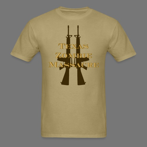 Massacre - Men's T-Shirt