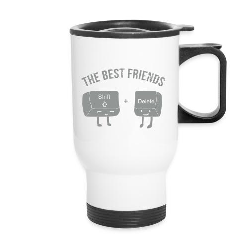 The Best Friends - Travel Mug