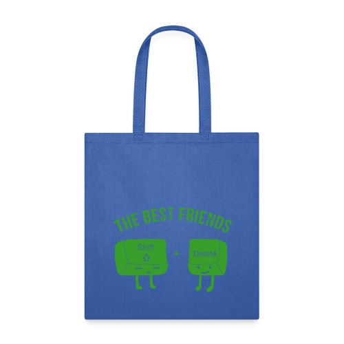 The Best Friends - Tote Bag