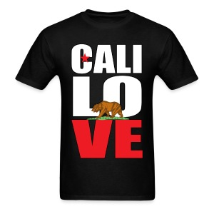 Cali Love - Men's T-Shirt