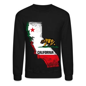 California - Crewneck Sweatshirt