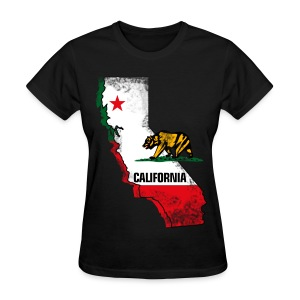 California - Women's T-Shirt