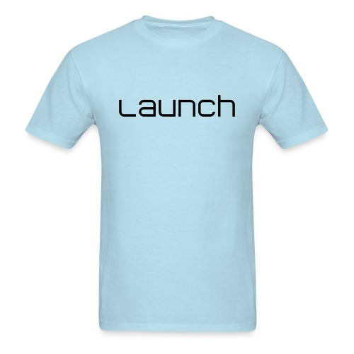 Ender's Game Launch Class (launchy) Shirt - Men's T-Shirt