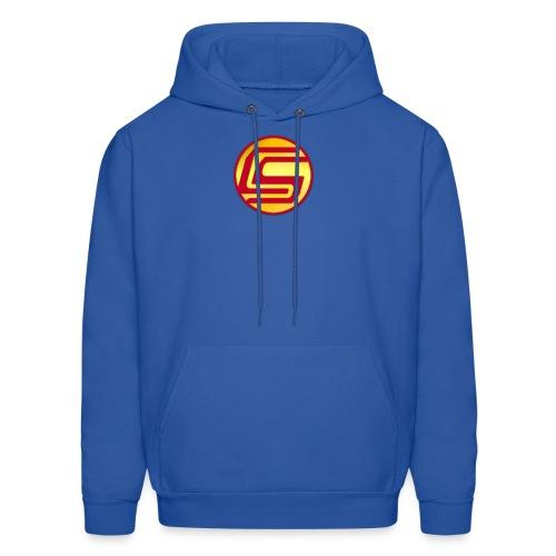 Captain Sparklez Logo - Men's Hoodie