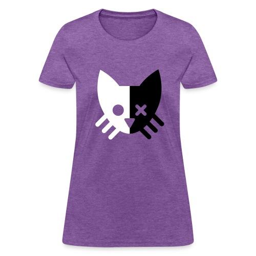 Schrödinger's Cat Women's Standard Weight T-Shirt - Women's T-Shirt