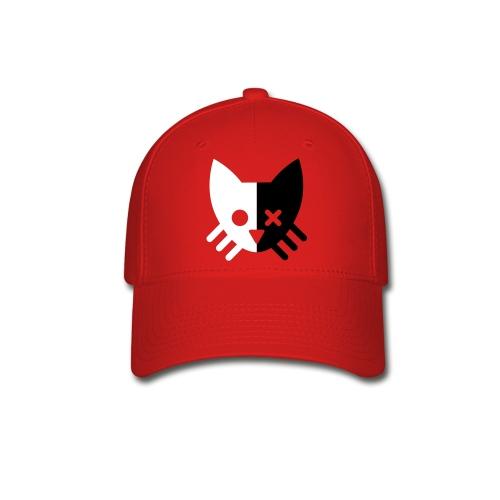Schrödinger's Cat Baseball Cap - Baseball Cap