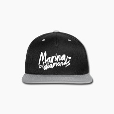 marinas Caps