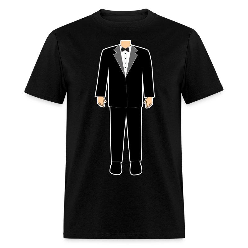 Groom - Men's T-Shirt