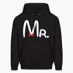 Mr. Hoodies