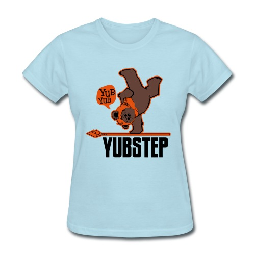 Yubstep - Women's T-Shirt
