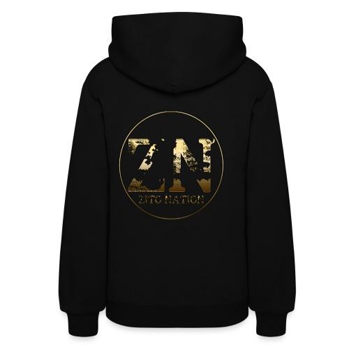 Women's Zito Nation Hoodie - Women's Hoodie