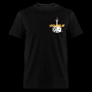 T-Shirts ~ Men's T-Shirt ~ LLU Logo T (Men)
