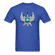 T-Shirts ~ Men's T-Shirt ~ Team GIO 2013