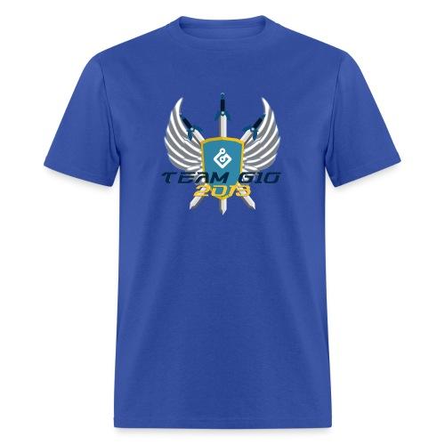 Team GIO 2013 - Men's T-Shirt