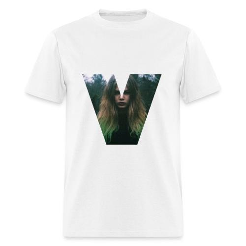 Pyrex V T shirt - Men's T-Shirt