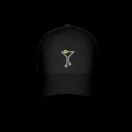 Sportswear ~ Baseball Cap ~ Tech Cocktail Hat