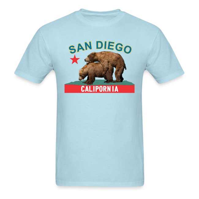 CP San Diego blue*gold