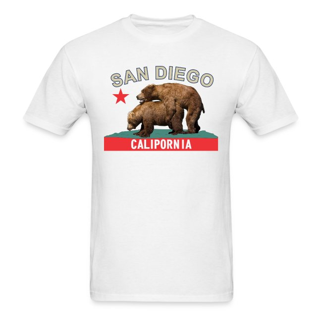 CP San Diego dkblu&ltgold