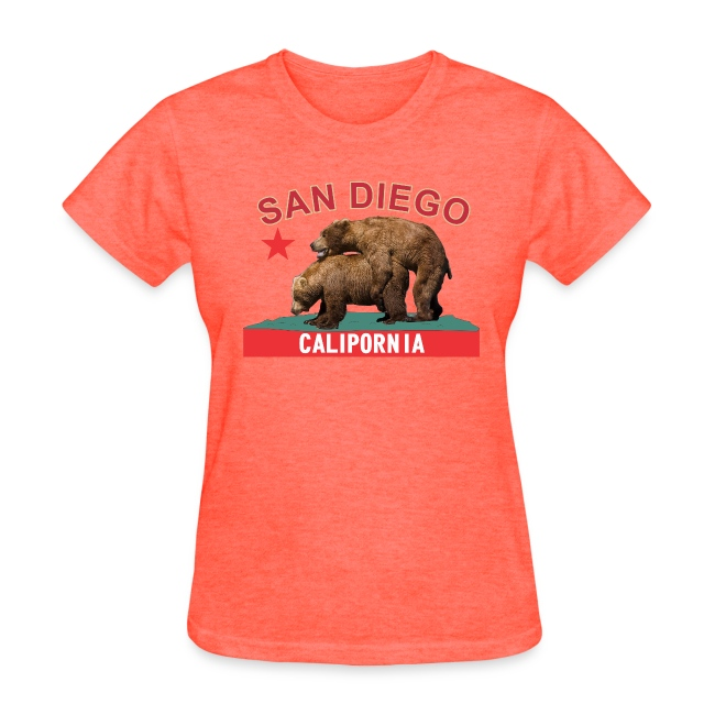 CP San Diego red&gold f