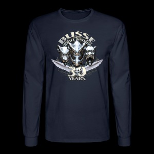 30th Anniversary Long Sleeve Tee - Men's Long Sleeve T-Shirt