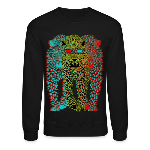 Phantom Collection CrewNeck - Crewneck Sweatshirt
