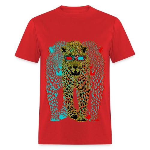 Phantom Collection Tee - Men's T-Shirt